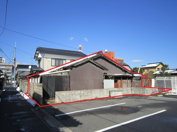 ◇◇新雑賀町売土地(中央小校区)...