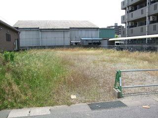 松江市学園1丁目売土地、詳細。